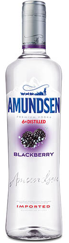 Amundsen Blackberry