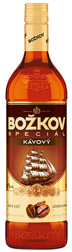Božkov Special Coffee