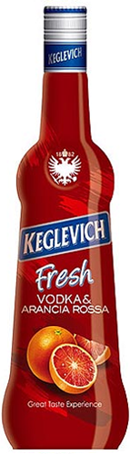 Keglevich Red Orange