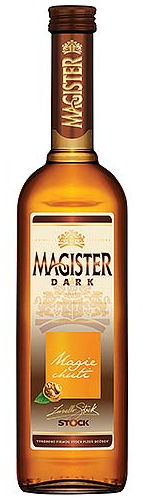 Magister Dark