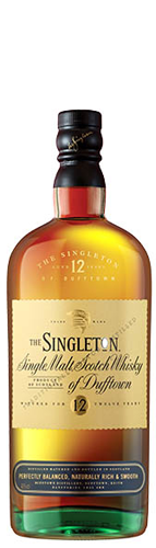 Singleton of Dufftown 12yo