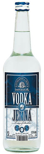 Vodka No.1