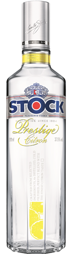 Stock Prestige Citron