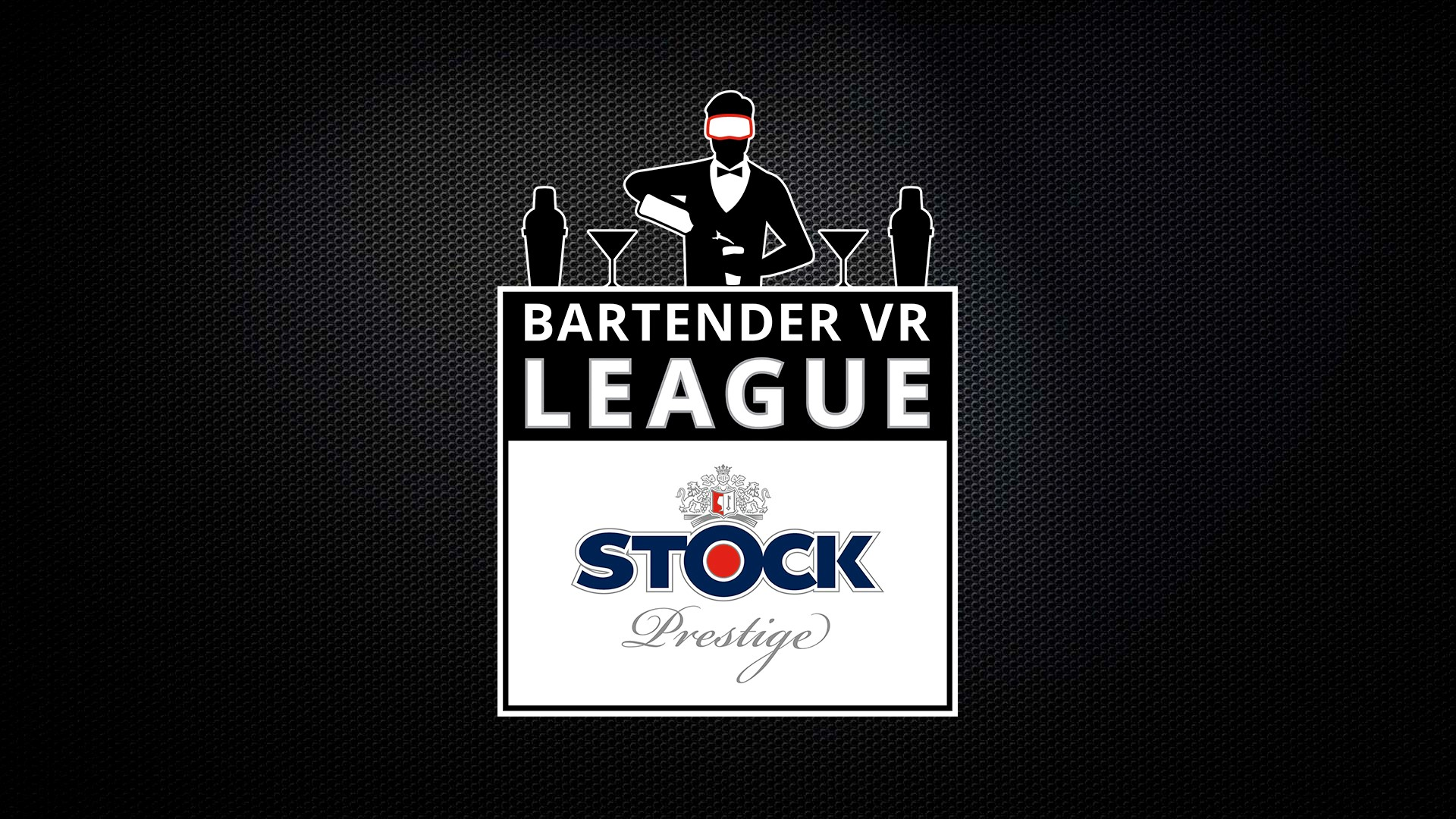 Stock Prestige Bartender VR League